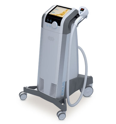 Exilis Elite machine