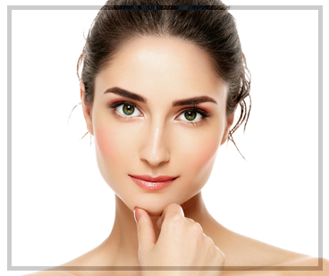 Aesthetic Treatments - Chin Augmentation