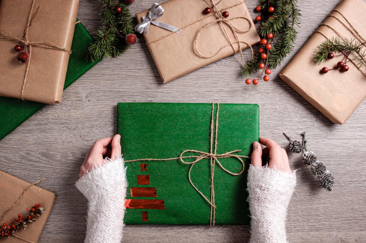 Christmas Beauty Gift Guide 2020