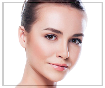 Aesthetic Treatments - Non Surgical Face Lift