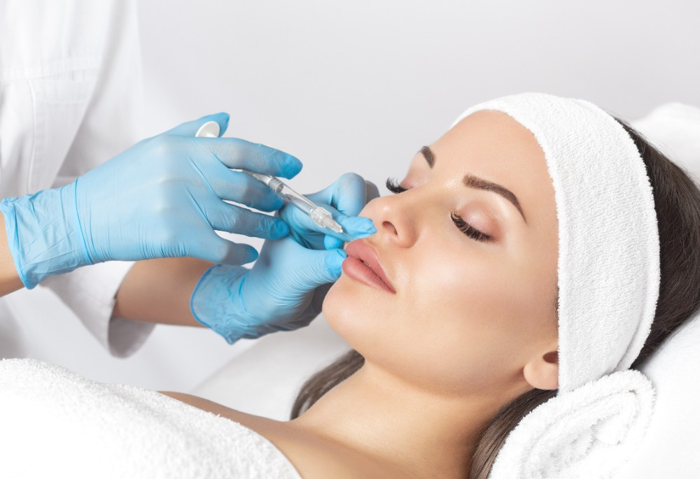 The ultimate guide to dermal fillers