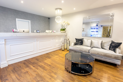 Beauty Clinic Lancashire
