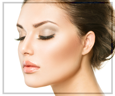 Eyelash Extensions - Beauty Treatments