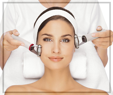 Guinot Facials - Beauty Treatments