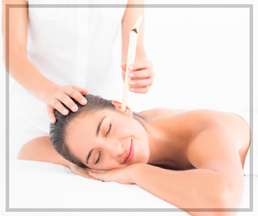 Hopi Ear Candles - Holistic Therapy