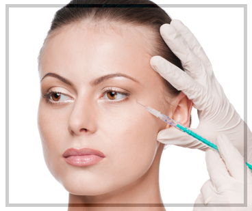 Aesthetic Treatments - Medical Injectables