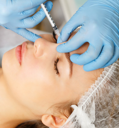 Medical Injectables