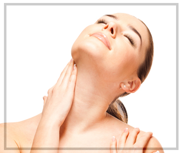 Aesthetic Treatments - Skin Peels