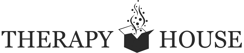 Therapy House Mobile Retina Logo