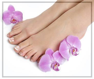 Thai Foot Massage - Holistic Therapy